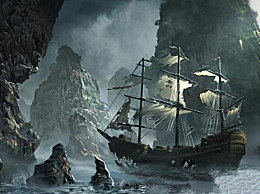 盘点全球十大不明幽灵船事件 神秘鬼船海上漂泊40年