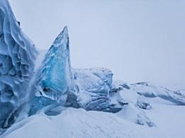 北极正在形成新的气候系统