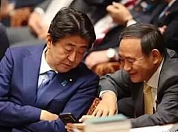 日本新首相第一次提中国