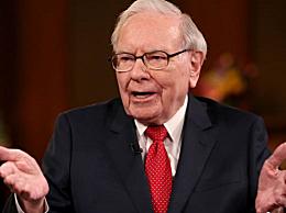 巴菲特54年来首次打新 一天狂赚逾8亿美元