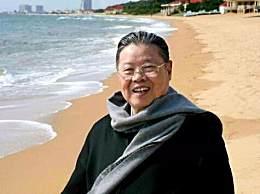 书法家李铎去世享年90岁 李铎个人资料作品及成就简介
