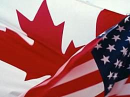 加拿大放弃与中国的自由贸易谈判