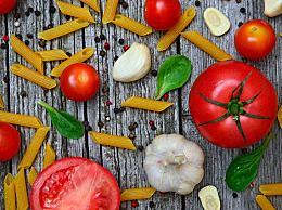 没成熟的青西红柿能吃吗