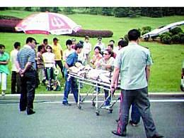 林志玲被曝入院开刀