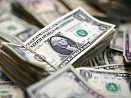 中国持续抛售千亿美债