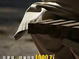 中国阿尔茨海默病患者约千万