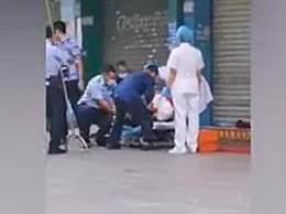 广州砍人事件7伤 含4小学生
