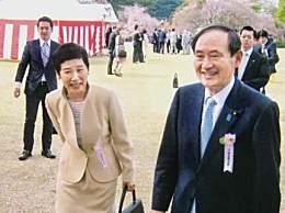 """日本新首相的爱情故事刷屏 """"农民工做首相""""的励志人生背后的女人"""