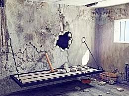 中国籍涉毒死囚在印尼越狱