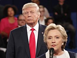 美国总统电视辩论的杀手锏