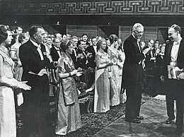 诺贝尔颁奖仪式因疫情改为线上举行