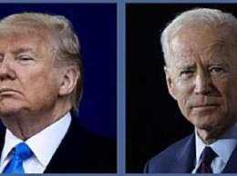 美国总统大选首场辩论主题