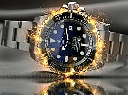 瑞士高端手表排名和价格