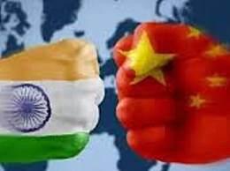 中印一致同意停止向一线增兵