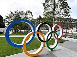 日本政府允许奥运选手入境