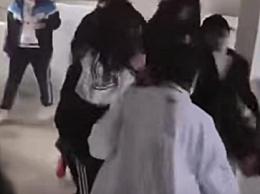依兰回应两伙女学生聚众斗殴