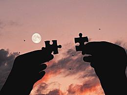 今年中秋月十五的月亮十六圆