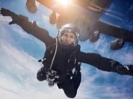 阿汤哥将搭SpaceX前往太空拍电影
