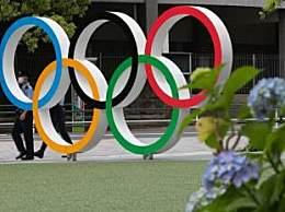 东京奥运会火炬接力日程公布