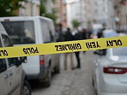 美国记者在土耳其离奇死亡