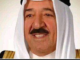 科威特埃米尔去世