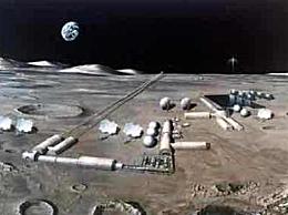 日本将在月球建燃料工厂