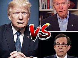 美记者谈大选辩论:醉汉吵架