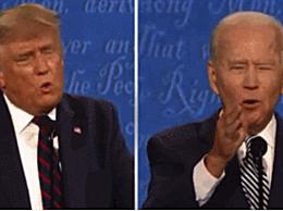 美大选辩论被批史诗级国耻