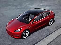 特斯拉下调Model3售价至24.99万