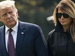 白宫医生回应特朗普夫妇情况