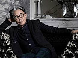 KENZO创始人高田贤三因新冠去世