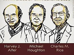 获诺贝尔奖科学家正研发新冠疫苗