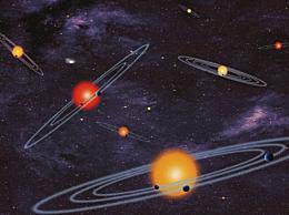 科学家发现24颗比地球更宜居星球