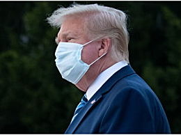 特朗普声称新冠没流感致命