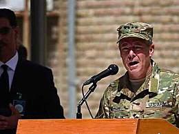 特朗普:驻阿富汗美军将撤回