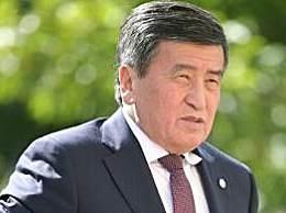 吉尔吉斯斯坦总统下落不明