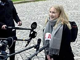 16岁女孩担任一日芬兰总理