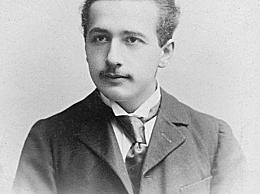 诺贝尔奖公布爱因斯坦成绩单:文理真学霸