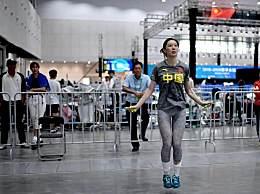 体测不影响高水平运动员参与奥运选拔