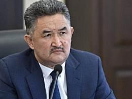 吉尔吉斯斯坦原第一副总理出任临时总理