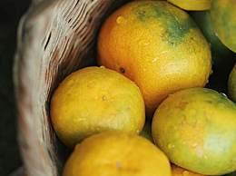 橘子吃多了会上火吗