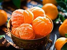 橘子吃多了皮肤会发黄吗