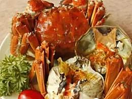 螃蟹不能和什么一起吃?吃螃蟹搭配什么调料比较好