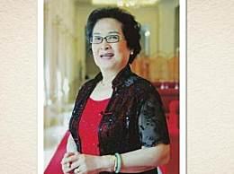 女高音歌唱家任桂珍去世 歌唱家任桂珍生平介绍