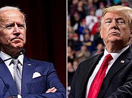 美国总统候选人第二场辩论取消