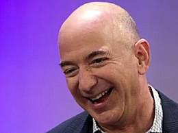 贝索斯一天净增50亿美元身家 常人几辈子都难以企及!