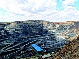 世界最大稀土矿60多年一直被当铁矿挖