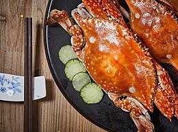 吃螃蟹的9个禁忌必须知道