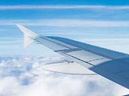 美联航10月21日恢复中美直飞