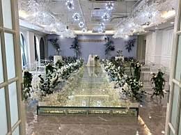 江苏最大结婚颁证大厅投入使用